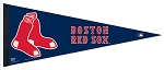 BOSTON RED SOX - PENNANT