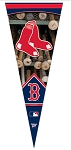 BOSTON RED SOX - PENNANT - Vertical