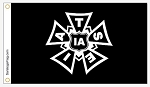 .IATSE Union Flag - International Alliance of Theatrical Stage Employees