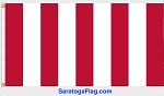 SONS OF LIBERTY FLAG- 9 Vertical Stripes
