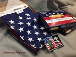 - ..USA FLAGS - Signature Series® by Annin Flagmakers®