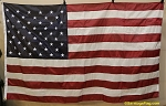 USA FLAG - 5x8ft- IMPERFECT Seconds- SOLD OUT
